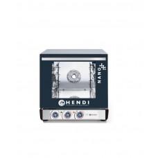 223376 Конвектомат HENDI NANO – 4x 450x340 мм, ручное управление Hendi