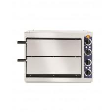 226872 Печь для пиццы Basic 2/40 568x430x425 мм, 230В/2400Вт Hendi