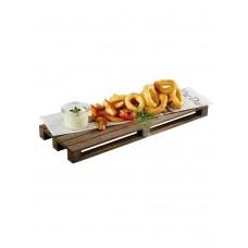 Купить 566251 Hendi (Хенди) Сервировочная доска - поддон 400x150x (H) 30 мм