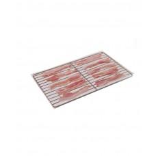 678015 Решетка-гриль с антипригарным тефлоновым покрытием, в наборе по 5 шт, 530x325 мм Hendi