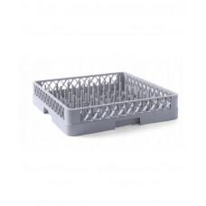 877104 Корзина для тарелок для посудомоечных машин, 500x500x100 мм Hendi