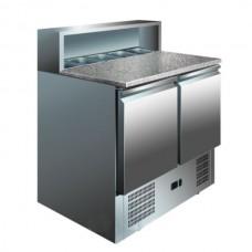 Холодильный стол для пиццы SRP S900 Rauder