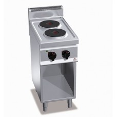 Плита электрическая профессиональная Bertos E7P2M
