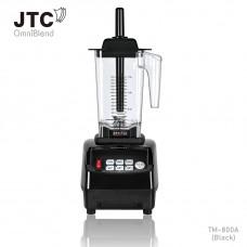 Высокомощный профессиональный блендер JTC OmniBlend V (1,5 л), черный TM-800A