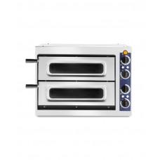 226698 Печь для пиццы Basic 44, 975x924x745 мм, 400В/9400Вт Hendi