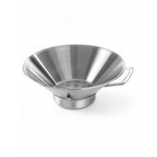 630808 Дуршлаг-солонка для картофеля фри Ø410 мм, нержавеющая сталь Hendi