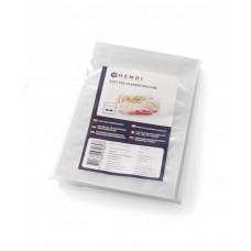 970607 Пакеты для вакуумной упаковки 140x200 мм, 100 шт, Hendi