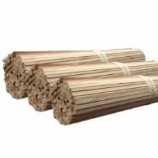 Палочки для сладкой ваты деревянные