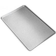 Противень 600x400х20 алюминиевый перфорированный