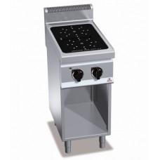 Профессиональная индукционная плита Bertos E7P2M/IND