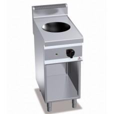 Профессиональная индукционная плита Bertos E7WOK/IND