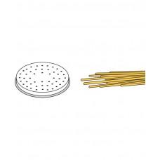 229484 Насадка для машини по производству макаронных изделий 201619 201596 - Spaghetti Hendi (Хенди)