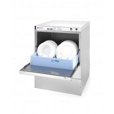 233047 Посудомоечная машина 50x50 - ручное управление, 400 В, 6600 Вт Hendi