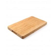 506912 Доска деревянная, GN 1/2, 265x325x45 мм Hendi