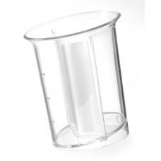 593189 Термос для вина - прозрачный Hendi