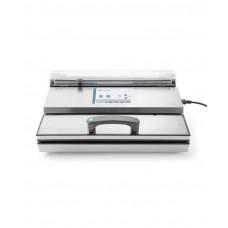 975411 Вакуум-упаковочная машина Kitchen Line - бескамерная с приставкой для вакуумных пакетов Hendi