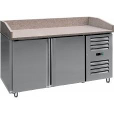 Холодильный стол для пиццы SRP Z2600TN Rauder