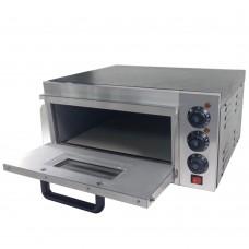 Профессиональная Печь для пиццы BRP-4x25P Rauder