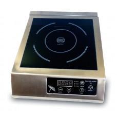 Стекло для индукционной плиты Гуд Фуд 275*275*4мм для IC30