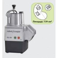 Овощерезка электрическая профессиональная Robot Coupe CL50 (220) + 28189