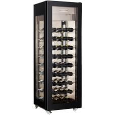 Охладитель для вина (винный шкаф) EWT INOX RT400L-2