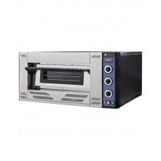 220399 Газовая печь для пиццы - вместимость 6 штук 30 см, 1000x1362x560 мм Hendi