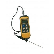 271407 Термометр цифровой с зондом устойчивый к сотрясениям -50/+300°C Hendi