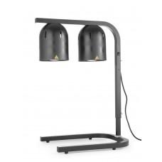 273913 Hendi (Хенди) Лампа для подогрева пищи, черная