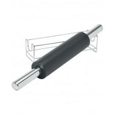 515013 Скалка для раскатки теста неприлипающая, Ø65x250/470 мм, 1,65 кг Hendi