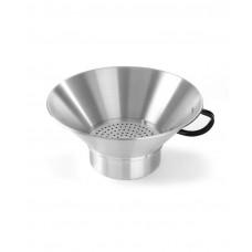 630006 Дуршлаг-солонка для картофеля фри Ø400 мм, алюминий Hendi