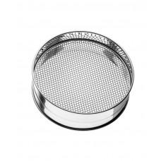637142 Сито для просеивания муки 350x(H)100 mm, 0,5x0,5 mm Hendi (Хенди)