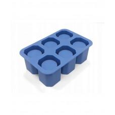 679050 Форма для кубиков льда в форме рюмки, 125x190x60 мм Hendi