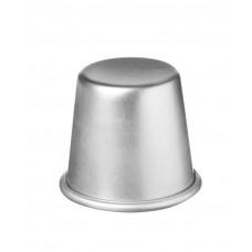 689806 Форма для выпечки, с гладким краем, Ø70x68 мм Hendi