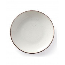774465 Тарелка мелкая Opal 270 мм Fine Dine