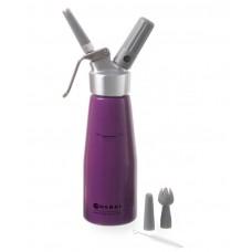 975886 Сифон для сливок 0,5л - фиолетовый Hendi