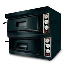 Печь для пиццы профессиональная электрическая 4+4х30 GoodFood PO22