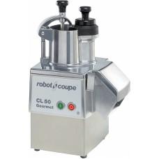 Овощерезка электрическая профессиональная Robot Coupe CL50 GOURMET (220)