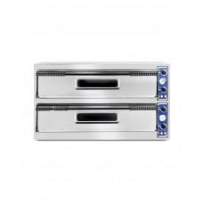 226933 Печь для пиццы Basic Slim Line 33, 1305x600x745 мм, 400В/6000Вт Hendi