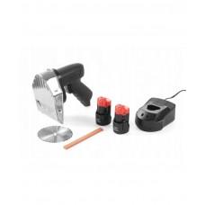 267257 Нож для шаурмы электрический Kitchen Line - беспроводной Hendi