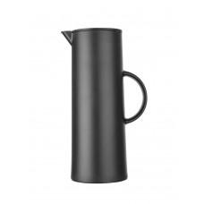 449615 Hendi (Хенди) Черный термос с кнопкой 1 л