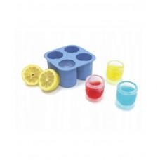 679067 Форма для кубиков льда в форме рюмки, 122x122x60 мм Hendi