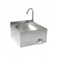 810316 Мойка кухонная бесконтактная 400x400x450 мм Hendi