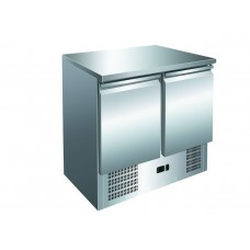 Холодильный стол профессиональный SRH S901 Rauder