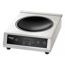 Профессиональная индукционная плита Bartscher WOK IW35 105986