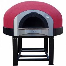 Печь для пиццы (пицца печь) на дровах Asterm Forni D100K Silicone