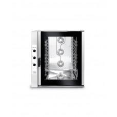 224779 Пароконвектомат 10x GN 2/1 - электрический, ручное управление Hendi