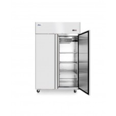 232149 Шкаф морозильный 2-дверный, 1300 л Hendi