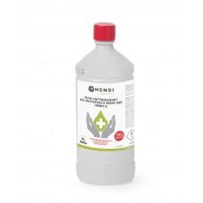 237298 Противовирусная жидкость для дезинфекции кожи рук Hendi 1l Hendi (Хенди)