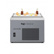 274248 Устройство для поверхностной заморозки Anti-Griddle и для жаренного мороженого, 403x477x343 мм Hendi