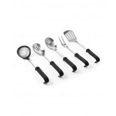 529300 Ложка для сервировочная Kitchen Line, 350 мм Hendi